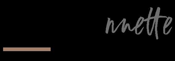 Yogannette Akademie Logo
