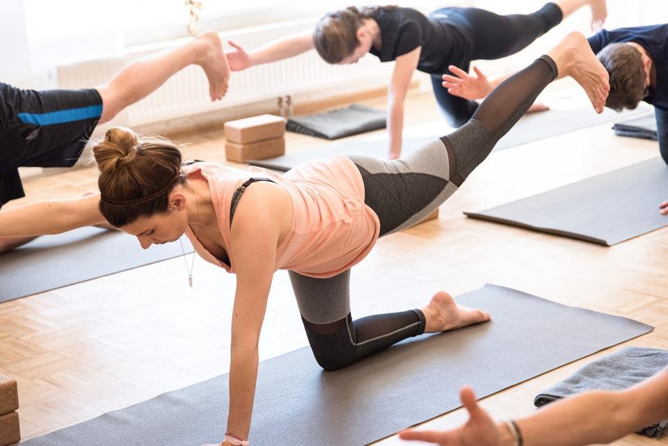 yogannette Yogastudio Bietigheim-Bissingen
