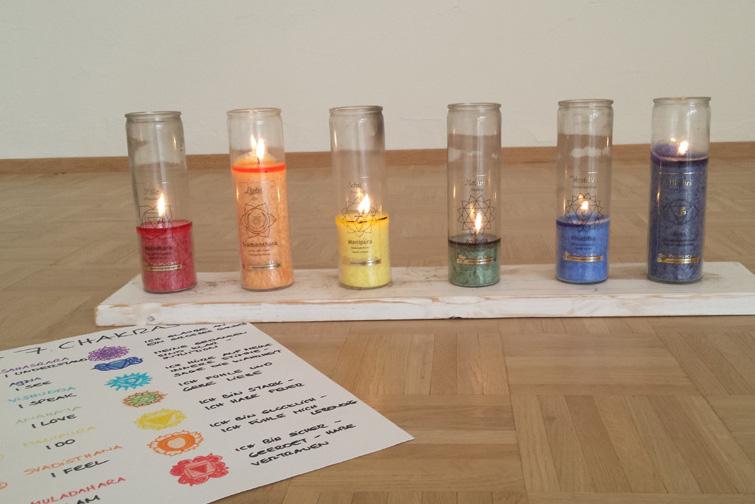 yogannette chakra workshop